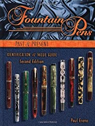 Fountain Pen Book