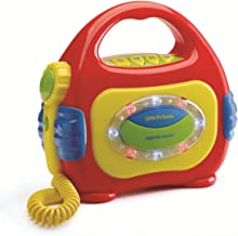 Enviro-Mental Toy Sing Along MP3 Player