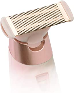 Finishing Touch Flawless Nu Razor Replacement Blade, Rose Gold