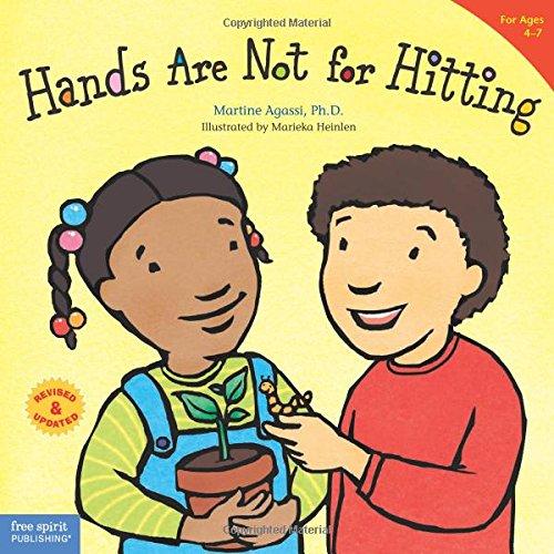 Hands Are Not for Hitting (Best Behavior)