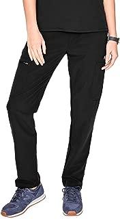 FIGS YOLA Skinny Scrub Pants for Women – Skinny Fit, Super Soft Stretch, Anti-Wrinkle Medical Scrub Pants