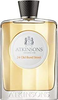 ATKINSONS LONDON 1799-24 OLD BOND STREET SILKEN FAVOURS (U) EDC 100 m