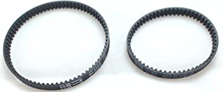 Bissell ProHeat 2X Belt Set (203-6688 & 203-6804)