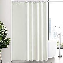 240 x 200 cm resistente al agua Cortina de ducha divertida con dise/ño de animales X-Labor BxH poli/éster y tela cocodrilo para la ba/ñera 180 * 180cm antimoho