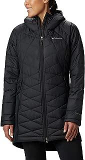 Heavenly Long Hybrid Jacket