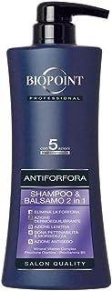 Biopoint Anti-Dandruff Shampoo & Conditioner 2 in 1 - 400 ml.