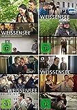 Weissensee - Staffel 1+2+3+4 im Set - Deutsche Originalware [8 DVDs]