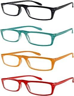 I NEED YOU Leesbril Florida SPH: 2,50 Kleur: mandarijn, 1 stuk