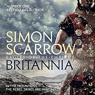 Britannia cover art