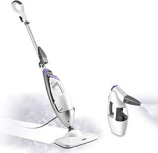 LIGHT 'N' EASY steam mop, 7688ANW, White