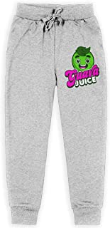 Dxqfb Guava Juice Roblox Boys Sweatpants,Sweatpants For Boys