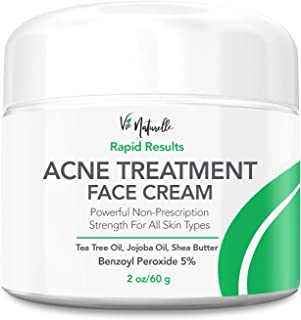 cystic acne treatment by Vie Naturelle