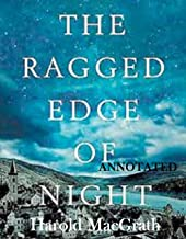 The Ragged Edge Annotated