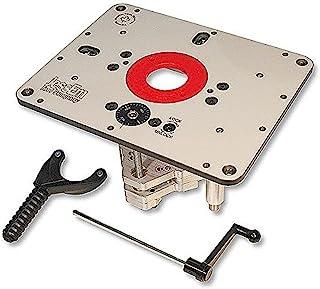 """JessEm Rout-R-Lift II Router Lift For 3-1/2"""" Diameter Motors, JessEm# 02310"""
