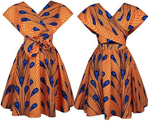 African print dresses styles _image4