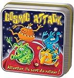 Asmodée - JP16 - Jeu d'ambiance - Cosmic Attack