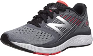New Balance unisex-child 860v9 Running Shoe