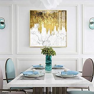 Équipement de vie Peinture Toile Peintures Murales Mat Papier Matériel En Alliage D'aluminium Cadre Peinture Décorative Sa...