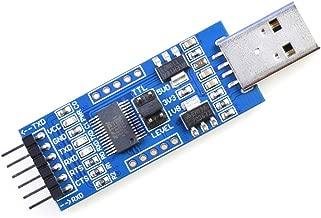 YAV SH-U09C2 USB to TTL Adapter Built-in FTDI FT232RL IC for Debugging and Programming