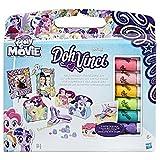 Hasbro DOHVINCI c0916eu4–My Little Pony L' Amicizia è Magica Set bricolage, Giocattolo