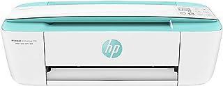 Multifuncional - Jato de Tinta - HP Deskjet Ink Advantage 3790 - Verde água - T8W36A#AK4