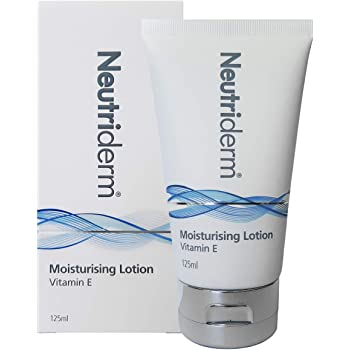 Neutriderm Moisturising Lotion w/Vitamin E - 125 mL