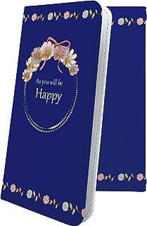 G2 mini LG-D620J / G2 L-01F / for BIGLOBE マルチタイプ マルチ対応ケース ケース 手帳型 花柄 花 フラワー クリスマス エルジー ミニ ビッグローブ ビグローブ ジー2 ローズ 薔薇 バラ LGD62...