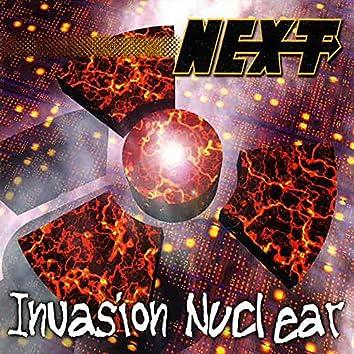 Invasión Nuclear