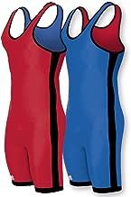 adidas Wrestling Reversible Singlet