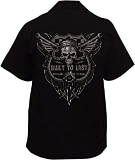 lethal threat work shirts