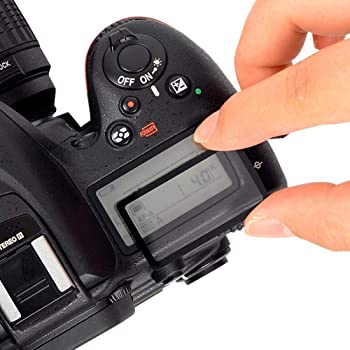 6x protector de pantalla para Fujifilm Instax Square sq10 lámina protectora claramente