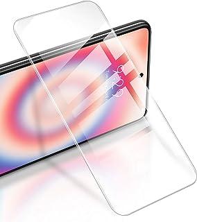 RIWNNI [3 Pezzi Vetro Temperato per Xiaomi Redmi Note 9, 9H Durezza Anti Graffio Pellicola Protettiva Ultra Sottile Alta D...