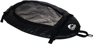 SEALS Gear Pod Cockpit Cover, 2. Black One Size