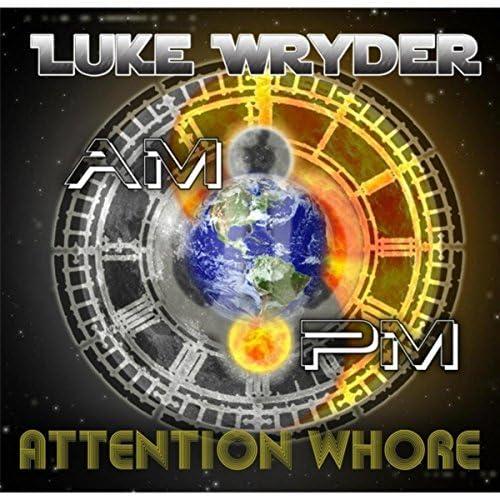 Luke Wryder