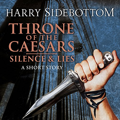 Silence & Lies: A Throne of the Caesars Story Titelbild