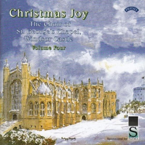 Christmas Joy - Vol 4
