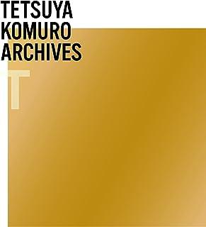 TETSUYA KOMURO ARCHIVES