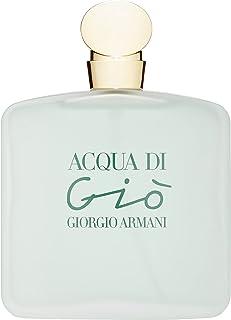 Acqua Di Gio Perfume by Giorgio Armani for Women Eau de Toilette Spray 100ml