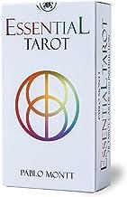 タロットカード 78枚 ウェイト版 タロット占い 【 エッセンシャル タロット Essential Tarot 】日本語解説書付き [正規品]