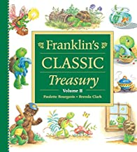 Best franklin the turtle books free online Reviews