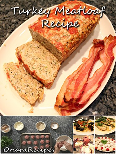 Turkey Meatloaf Recipe [OV]