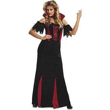 My Other Me Me-200239 Disfraz de vampiresa para mujer, M-L (Viving ...