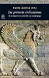 Las primeras civilizaciones: De los despotismos orientales a