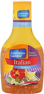 American Garden Italian Dressing - 473 ml