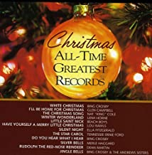 Christmas All-Time Greatest, Vol. 01
