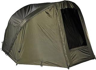 MK-fiske vinterskinn för Fort Knox Air – 2 män domare (inget tält bara överkast), Carp Dome, Overwrap for Bivvy/fiske