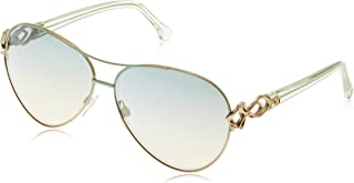 ROBERTO CAVALLI Unisex Adults' Sunglasses