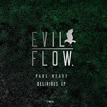 Delirious EP