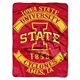 The Northwest Company NCAA, Iowa State Cyclones, 60-Inch by 80-Inch