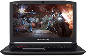 "Acer Predator 15.6"" Gaming Laptop (Hex i7-8750H / 8GB / 1TB / 6GB Video)"